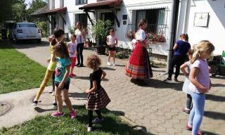Népszerű a nagyenyedi nyári iskola
