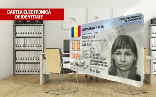 Rövidesen folyamodni lehet elektronikus személyazonosságiért is