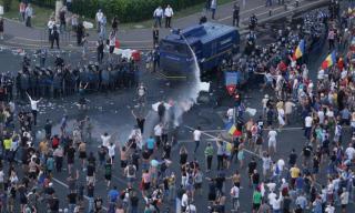 A DIICOT újraindítja a nyomozást az augusztus 10-i tüntetés ügyében