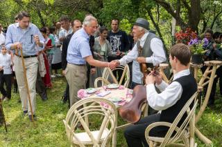 Károly herceg belföldi nyaralásra bíztatja a romániaiakat