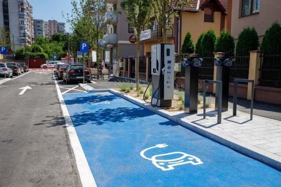 Kolozsvár is versenyben az Európa Innovációs Fővárosa címért