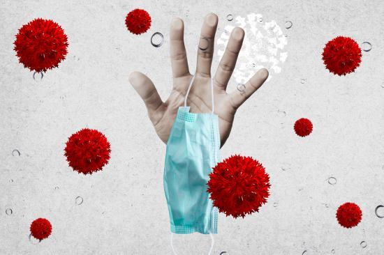 Koronavírus – Újabb 1345 eset, Kolozs megyében további 36 fertőzött
