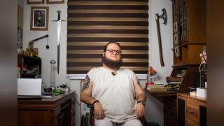 Walking Dead a középkorban – beszélgetés Bíró Szabolcs íróval