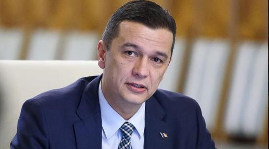 Visszatér a politikába Sorin Grindeanu