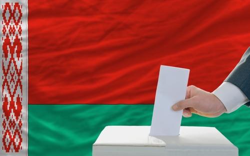 Fehérorosz elnökválasztás - Hatodszor indul a mandátumért Aljakszandr Lukasenka