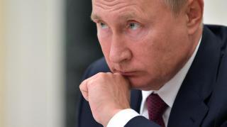 Putyin bejelentette az első orosz vakcina bejegyzését