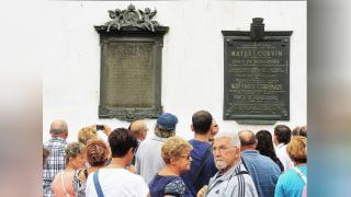 Román városnak akarják láttatni Kolozsvárt a hatóságok