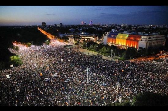 Egy hónap múlva kerül a bukaresti törvényszék elé augusztus 10-i iratcsomó