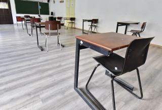 Hagyományosan kezdődik a megye iskoláinak felében a tanítás