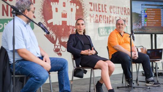 11. KMN: Olimpiára készül Miklós Andrea