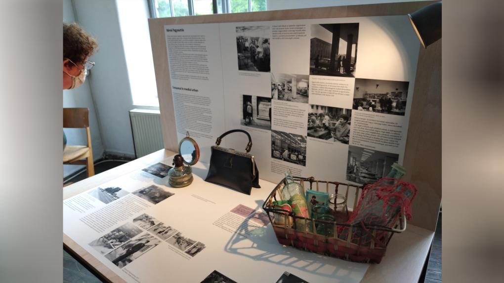 Személyesen megélt és elmesélt történetek az Elmúlt jelen kiállításon