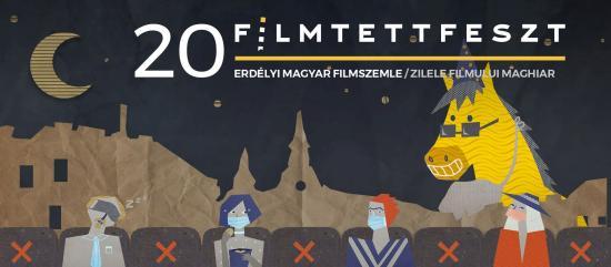 Kilenc film száll versenybe a Filmgaloppon