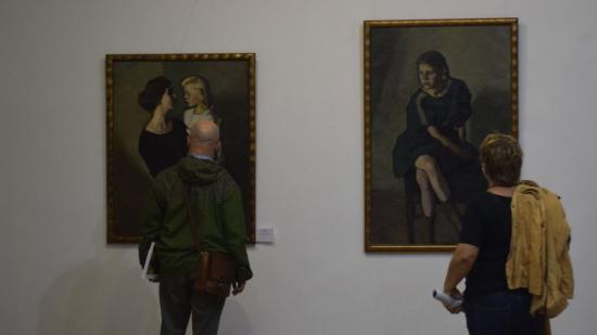 Még látogatható Erdély festészete a két világháború között című kiállítás