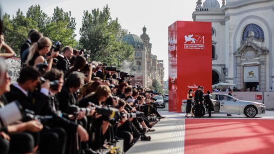Cannes, Velence, Berlin és Toronto filmfesztiváljai a világ döntéshozóitól kértek támogatást