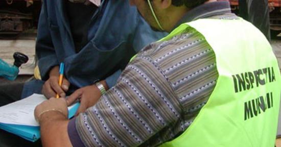 Járványügyi szabályszegés: Kolozs megyei a legtöbb megbírságolt munkáltató