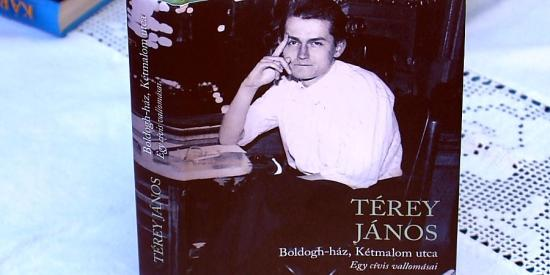 Térey könyvünnep lesz Debrecenben