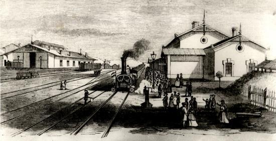 Gróf Mikó Imre szerepéről a Nagyvárad-Kolozsvár vasút s általában az erdélyi vasutak építésében
