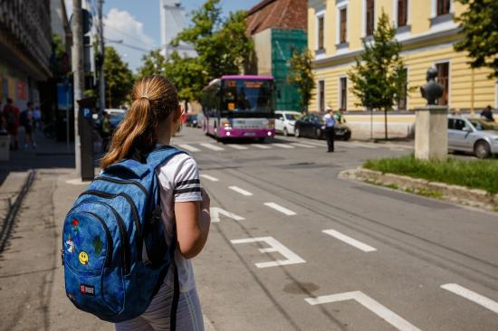 Több buszt állítanak forgalomba hétfőtől