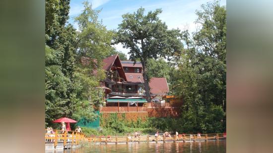 A szovátai Szeifert vendéglátóipari komplexum – felejthetetlen élmény