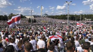 Szakértő: kivárási stratégiát folytat Aljakszandr Lukasenka
