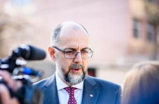 Kelemen Hunor: sem a választásokat, sem a tanévkezdést nem kell elhalasztani