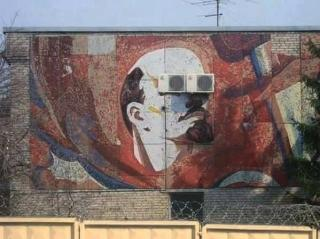 Lenin vagy nem lenni
