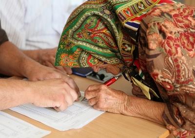 A járványhelyzethez igazították a választási törvényt