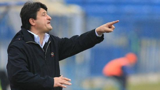 U FC: lemondott Falub