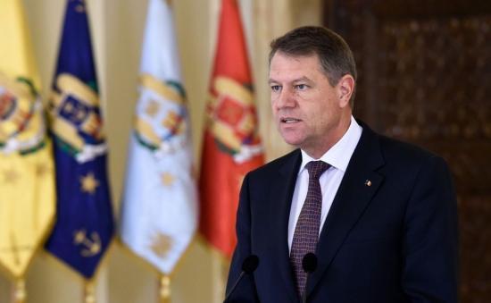 Iohannis visszaküldte a parlamentnek a Trianon-törvényt