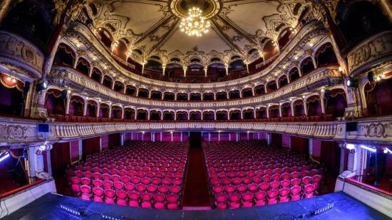 Új évad a Kolozsvári Román Színházban