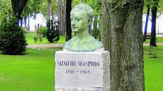 Quasimodo-költőverseny: Lövétei Lázár László nyerte az emlékdíjat