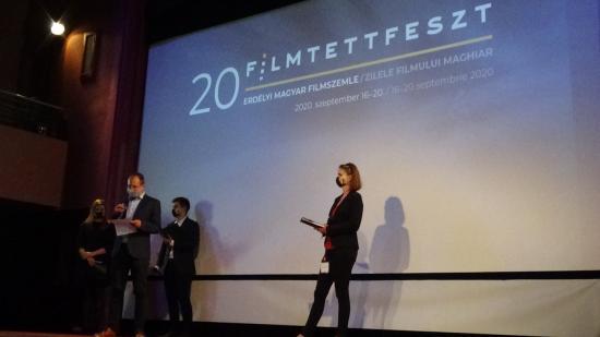"""VIDEÓ - """"Azt tapasztaltuk, van igény a magyar filmek iránt. A nehezebb utat választottuk"""""""