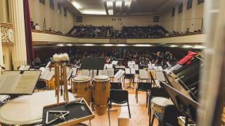 Kolozsvári filharmónia – elmarad a pénteki koncert