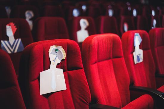 Filmtettfeszt: díjátadó kézfogás és taps nélkül