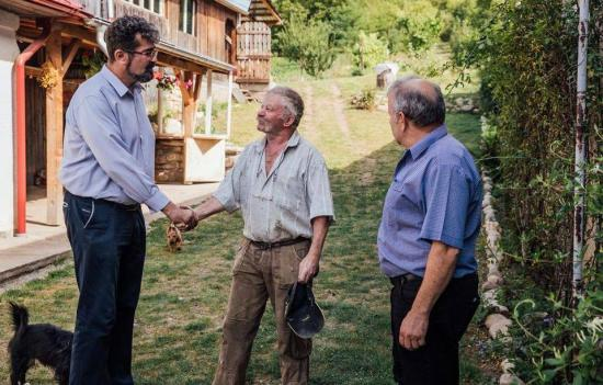 Kisbácsban ismét van polgármesterjelöltje az RMDSZ-nek