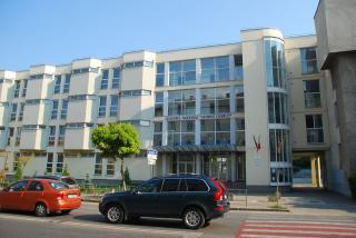 Koronavírus-esetek miatt bezárták a Coşbuc-líceumot