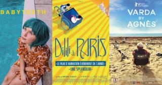TIFF-nyertes magyarul, francia filmek Kolozsváron