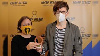 Arany Blende díjak magyar filmelőzeteseknek: A létezés eufóriája trailere a legjobb, a Dévát is díjazták