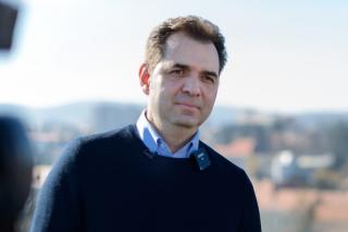 Koronavírus: Antal Árpád sepsiszentgyörgyi RMDSZ-es polgármester is megfertőződött
