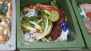 Évente 129 kilogramm élelmet dob el minden román állampolgár