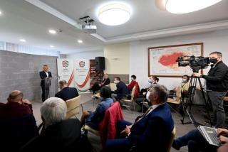 Potápi: jól szerepeltek a magyar jelöltek, fontos pozíciókat szerzett az RMDSZ