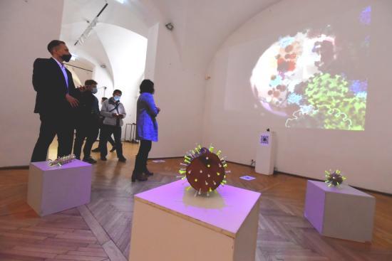 Clujotronic: művészet és technológia fesztiválja