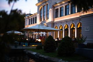 Őszi hangulatséta Kolozsváron