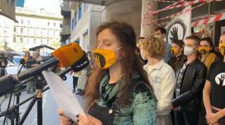 SZFE: marad az egyetemi blokád, visszautasítják az új vezetés ajánlatát