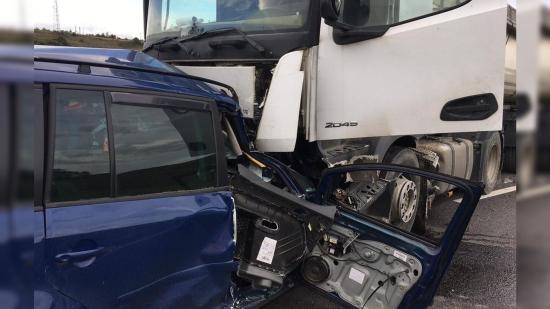 Halálos baleset Körösfő határában