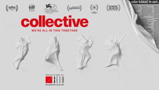 Románia a Colectiv című dokumentumfilmet jelöli a 2021-es Oscar-díjra