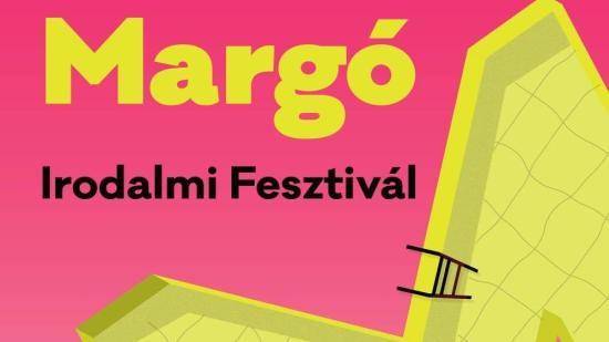 Ma kezdődik az őszi Margó irodalmi fesztivál