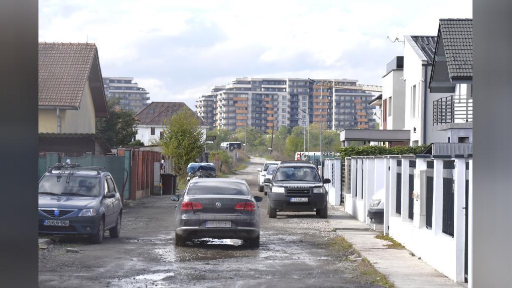Több évbe telik a 250 hektáros lakónegyed létrehozása