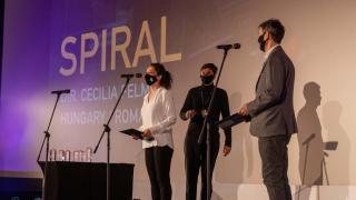 Varsóban díjazták Felméri Cecília filmjét