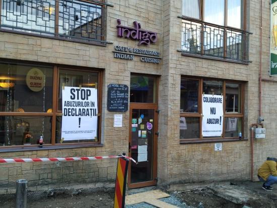Boros Hanga: megbélyegzik a diáknegyedi vendéglátóipari cégeket